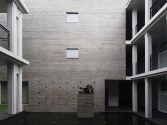 Apartment惣